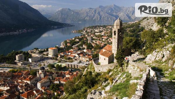 НГ в Черна гора и Дубровник #1