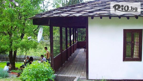 Еко къщи Шарлопов Хотелс - thumb 2