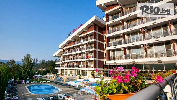 Хотелски комплекс Релакс КООП - thumb 2