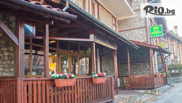 Хотел Родина 3*, Банско #1