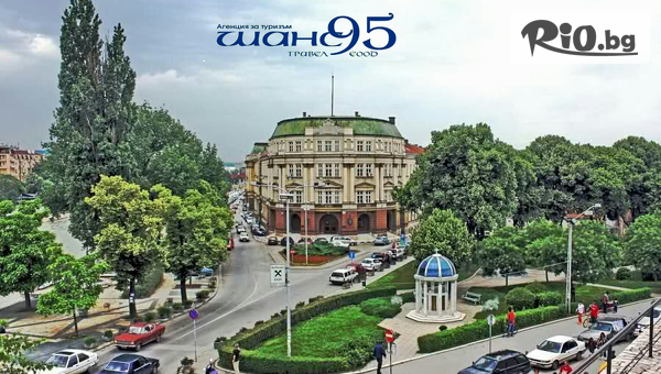 8-ми Март в Ниш, Сърбия! Нощувка със закуска и Празнична вечеря + автобусен транспорт, водач и посещение на Суковски манастир, от Шанс 95 Травел