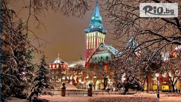 Предколедна 8-дневна екскурзия до Будапеща, Виена и Белград! 7 нощувки със закуски и вечери + автобусен транспорт, от Bulgarian Holidays