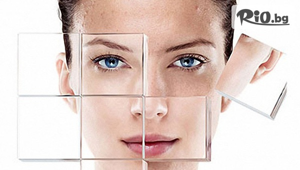 Изсветляваща терапия с витамин С при пигментации и неравен тен, от Tesori Beauty Salon