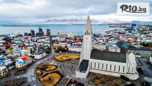 Круиз до Исландия, Фарьорски острови и Норвегия! 7 нощувки на Pullmantur Monarch на база All Inclusive, 2 нощувки със закуски в Рейкявик и Трондхайм + самолетен билет, от Травел Холидейс