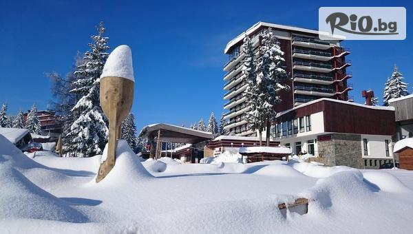 Гранд Хотел Мургавец #1