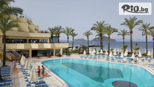 un Dance Resort Bodrum 5*