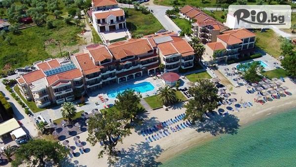 Rachoni Bay Resort , Тасос