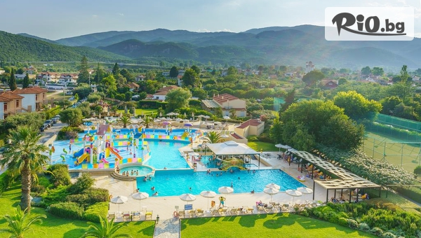 Cronwell Platamon Resort 5*, Гърция