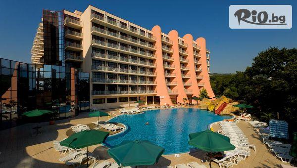Хотел Helios Spa - thumb 1