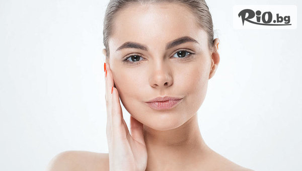 Класическо дълбоко почистване на лице - с ултразвукова шпатула или механично + пилинг и маска, от Студио Diamond House