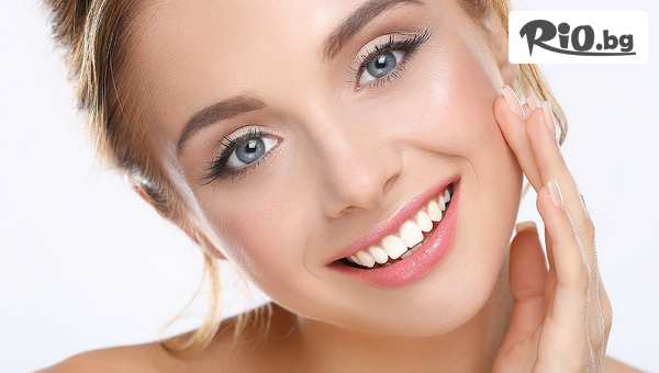 Мануално или Дълбоко почистване + алгинатна маска и криотерапия или HIFU - SMAS лифтинг с 52% отстъпка, от Салон за красота Мелани - Център