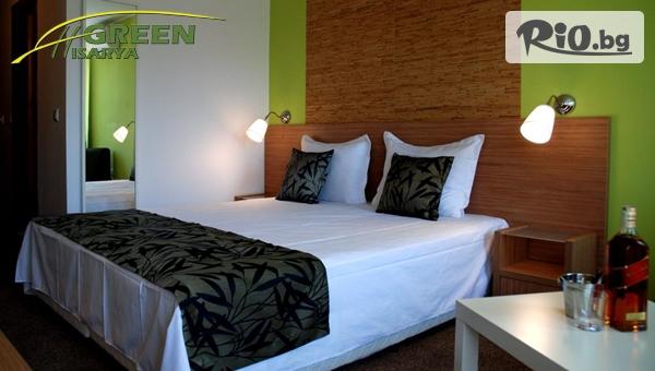 Хотел Грийн 3* - thumb 5
