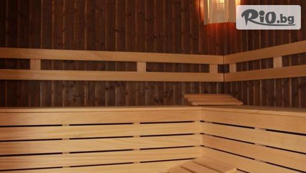 СПА релакс край Бургас до края на Юни! Нощувка и закуска + СПА, минерален басейн, шезлонг и чадър, от Семеен хотел Звезда 3*