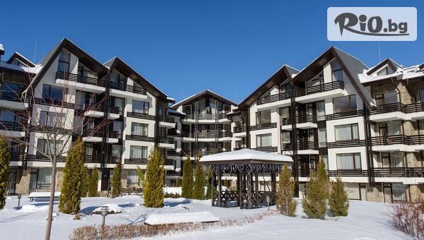 Хотел Aspen Resort 3* - thumb 1