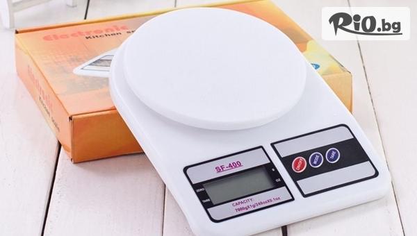 Електронна кухненска везна 10kg/10000gr, от Svito Shop