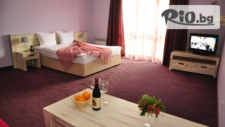 Хотел 3 Планини 3* - thumb 5