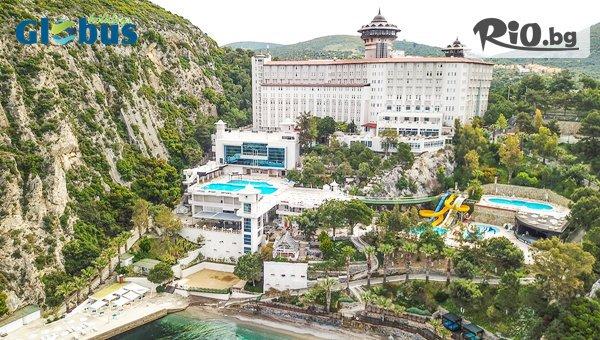 Ladonia Hotels Adakule 5*, Кушадасъ