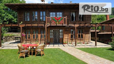 Къща за гости Кенара - thumb 1