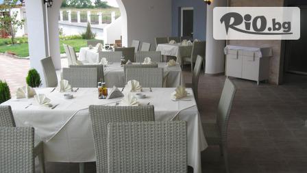 Хотел Коста Булгара 3* - thumb 4