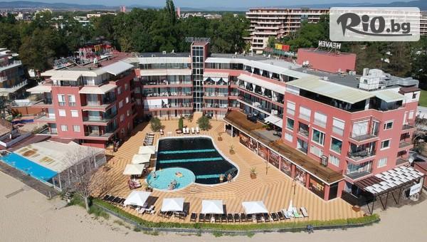 Hotel Heaven 4*, Слънчев бряг #1