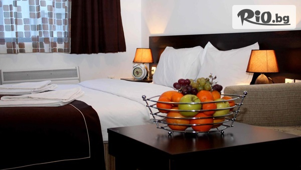 Хотел Мария-Антоанета Резидънс - thumb 7