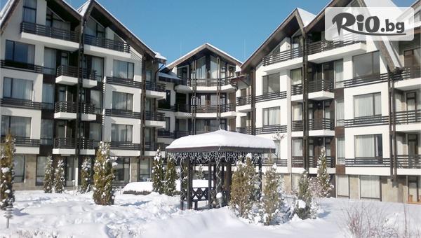 Хотел Aspen Resort - thumb 2