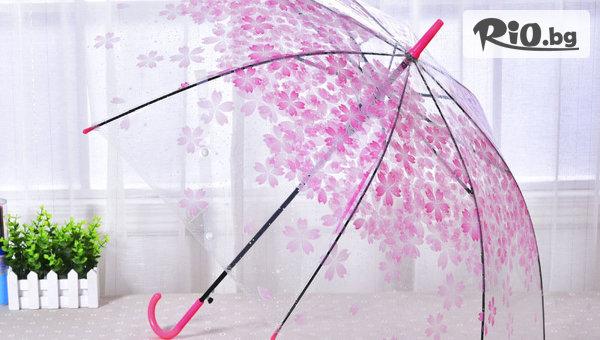 Дамски чадър #1