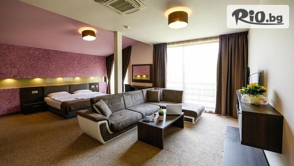 Хотел Огняново СПА 3* - thumb 4