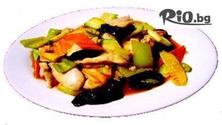Китайски ресторант РОЗИ