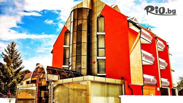 Хотел Виа Лакус - thumb 1