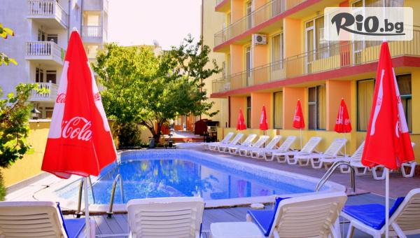 Хотел Риор - thumb 1