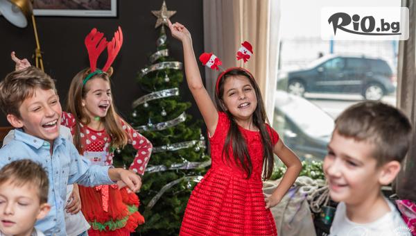 Детски рожден ден с 50% отстъпка в Хотел Панорама, Варна! Детско меню по избор + 3 часа наем на зала, украса и прожекция на филм