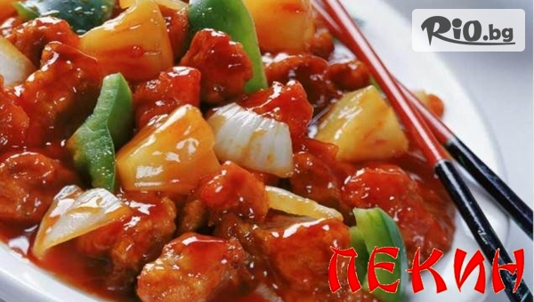 Китайски ресторант Пекин - thumb 3