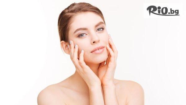 Дълбоко хидратираща терапия за лице