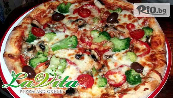 LaVita pizza & grill - thumb 3