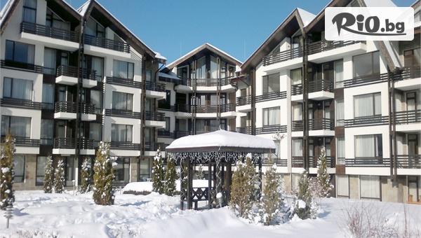 Хотел Aspen Resort - thumb 3