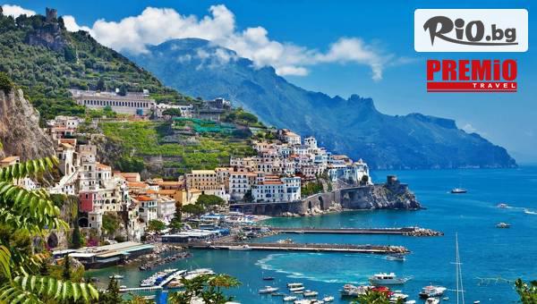 Екскурзия до Южна Италия #1