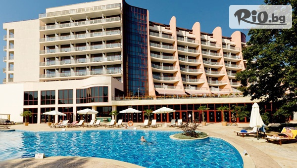 Хотел Apollo SPA Resort - thumb 2