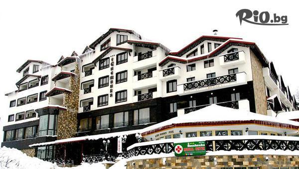 Пампорово, Хотел Снежанка 3* #1