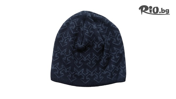 Мъжка зимна шапка #1