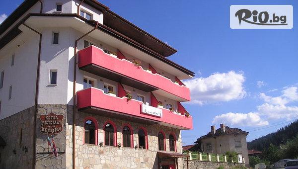 Семеен хотел Белона - thumb 2