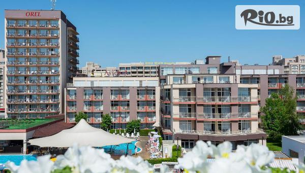 МПМ Хотел Астория 4*, Слънчев бряг #1