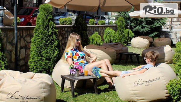 Хотел Мария-Антоанета Резиденс - thumb 4