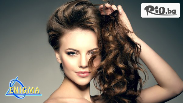 Терапия за изтощена коса #1