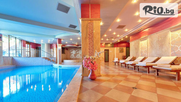 Хотел Клуб Централ - thumb 1