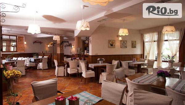 Семеен хотел Маунтин Бутик - thumb 4
