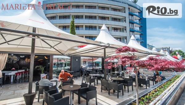 Хотел Мариета Палас 4* - thumb 1