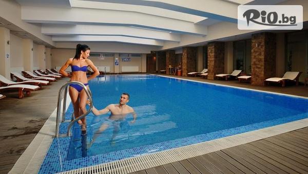 Last Minute Уикенд СПА почивка в Хисаря! Нощувка със закуска + СПА и вътрешен минерален басейн, от Хотел Сана СПА