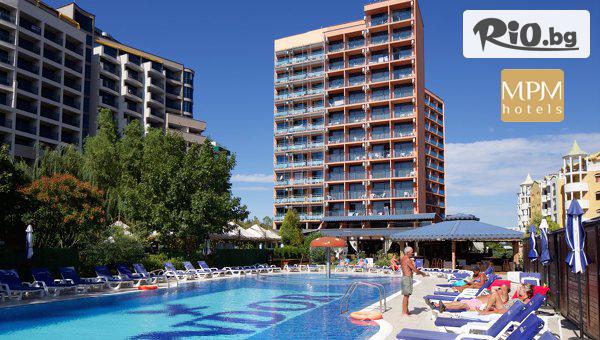 МПМ Хотел Кондор 4*, Слънчев бряг #1