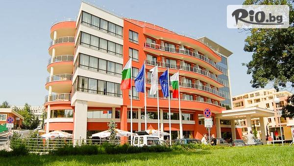 Хотел Виго 4*, Несебър #1